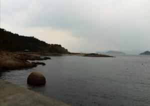 山口県下関市室津漁港でヒラメ釣り